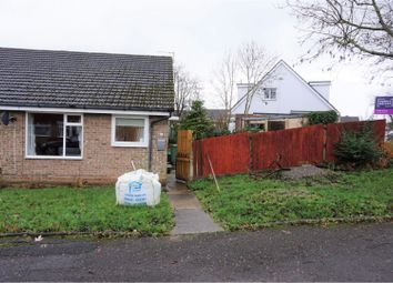 Thumbnail 2 bed bungalow for sale in Denshaw Close, Fairfield