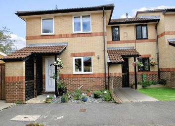 Thumbnail 3 bedroom end terrace house for sale in Atlantic Park View, West End, Southampton