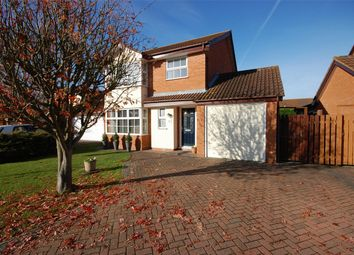 Thumbnail 4 bed detached house for sale in Patrick Way, Aylesbury, Buckinghamshire