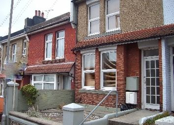 Thumbnail 4 bed terraced house to rent in Bear Road, Brighton