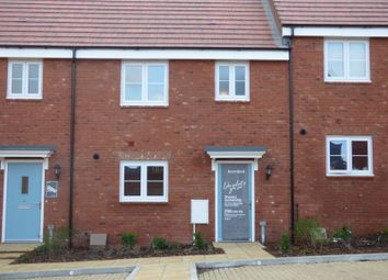 Thumbnail 3 bed terraced house for sale in Nupend Green, Ashleworth, Gloucester