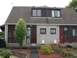 Thumbnail 2 bedroom semi-detached house to rent in Berrywell Drive, Duns