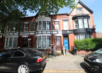 Thumbnail 6 bed property to rent in Elm Vale, Liverpool