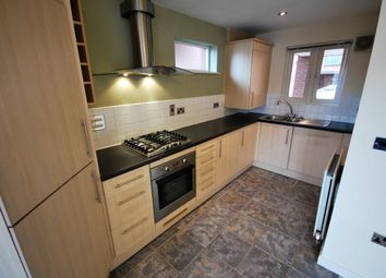 Thumbnail 3 bed flat to rent in Steam Mill Street, Chester