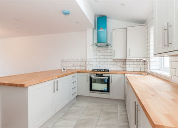 Thumbnail 2 bed end terrace house for sale in Federal Road, Perivale, Greenford, Greater London