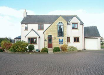 Thumbnail 4 bed detached house for sale in Mowbrick Lane, Hest Bank, Lancaster