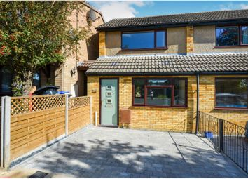 2 bed semi-detached house for sale in Kenilworth Close, Duston, Northampton NN5