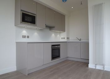 Thumbnail 1 bed flat to rent in Ridgmont Plaza, Ridgmont Road, St. Albans, Herts