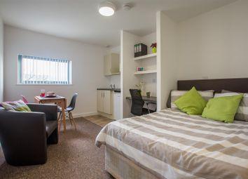 Thumbnail 1 bed flat to rent in Appleton Point, Hamm Strasse, Bradford