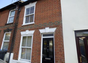 Thumbnail 2 bedroom terraced house to rent in Newson Street, Ipswich