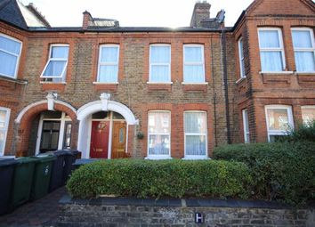 Thumbnail 2 bed maisonette for sale in Blyth Road, Walthamstow, London