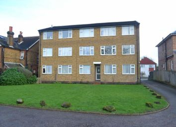 Thumbnail 1 bedroom flat to rent in Temple Court, 29 Temple Road, Epsom