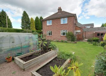 Thumbnail 3 bed detached house for sale in 7 Park Road, Five Acres, Coleford