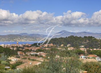 Thumbnail 5 bed property for sale in Saint-Tropez, 83990, France