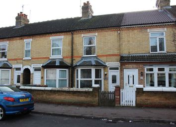 Thumbnail 2 bed property to rent in Belsize Avenue, Peterborough