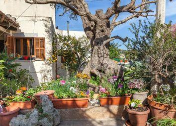 Thumbnail 3 bed semi-detached house for sale in Rambla Josep Ferrer Ibáñez, 10, 07312 Mancor De La Vall, Illes Balears, Spain