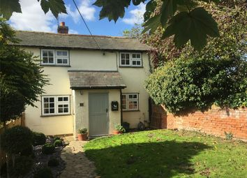 Thumbnail 2 bed cottage for sale in The Barracks, Dog Chase, Wethersfield, Braintree, Essex