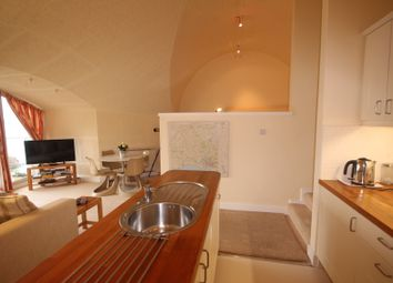 Thumbnail 1 bed flat for sale in Freathy, Millbrook, Torpoint