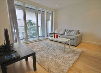 Thumbnail 1 bed flat for sale in Masson House, Kew Bridge Road, Brentford