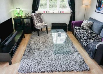 Thumbnail 1 bed flat for sale in Charnwood Close, Warrington