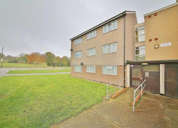 Thumbnail 2 bed flat for sale in Bellmaine Avenue, Corringham, Stanford-Le-Hope