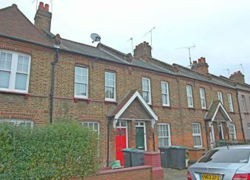 Thumbnail 2 bedroom terraced house for sale in Morley Avenue, London
