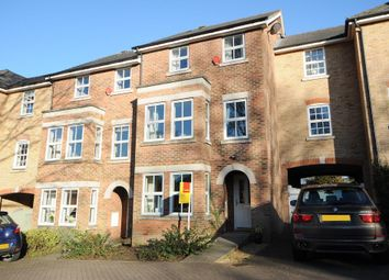 Thumbnail 3 bedroom terraced house to rent in Elton Close, Sandhills