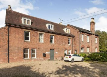 Pampisford Road, Cambridge, Cambridgeshire CB21. 2 bed flat for sale