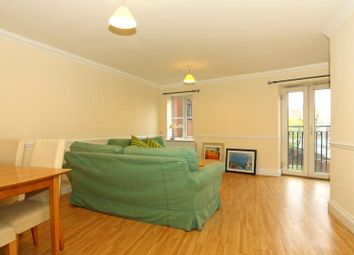 Thumbnail 2 bed flat to rent in Regents Gate House, Limehouse, London