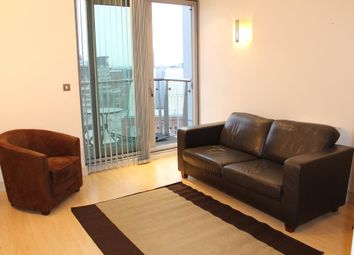 Thumbnail 1 bed flat to rent in Watson Street, Manchester