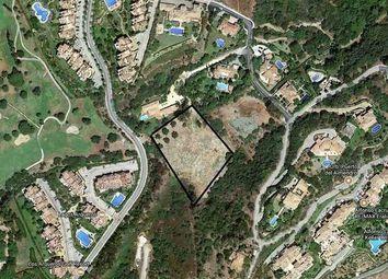Thumbnail Land for sale in Puerto Del Almendro, Benahavis, Costa Del Sol