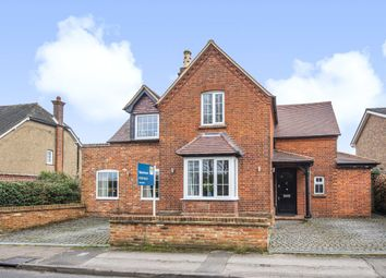 Merrow, Guildford, Surrey GU4. 4 bed detached house for sale