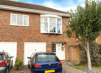 Thumbnail 1 bed flat for sale in Sycamore Close, The Dell, Angmering, West Sussex