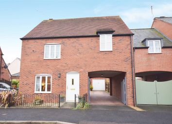 Thumbnail 3 bed link-detached house for sale in Amis Way, Stratford-Upon-Avon