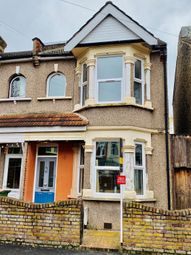 Thumbnail 3 bedroom end terrace house to rent in Brampton Road, London