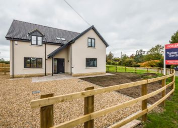 Thumbnail 4 bed detached house for sale in Waterbeach, Cambridge, Cambridgeshire