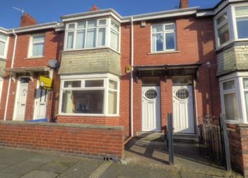 Thumbnail 2 bed flat for sale in Rokeby Terrace, Heaton, Newcastle Upon Tyne