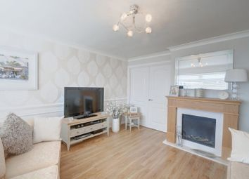 3 bed semi-detached house for sale in Chevington Close, Pegswood, Morpeth NE61