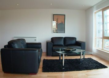 Thumbnail 2 bed flat to rent in The Boulevard, Hunslet, Leeds