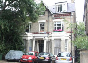 Thumbnail 1 bed flat to rent in Acol Road, London