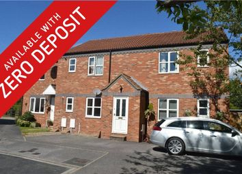 Thumbnail 1 bed flat to rent in Ash Grove, Ripon, North Yorkshire