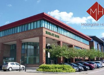 Thumbnail Office to let in Second Floor, Moorgate House, 201 Silbury Boulevard, Central Milton Keynes, Milton Keynes