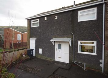 Thumbnail 3 bed semi-detached house for sale in Moorside Gardens, Illingworth, Halifax