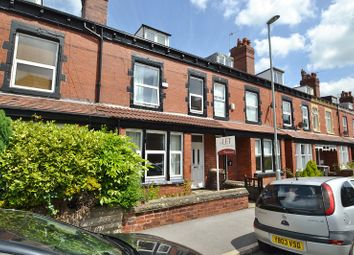 Thumbnail 4 bed terraced house to rent in Roman Place, Roundhay, Leeds