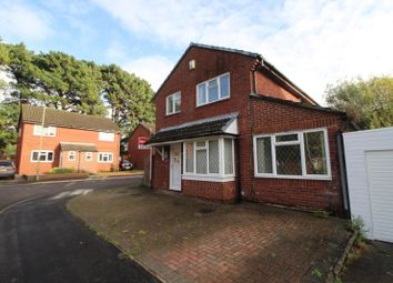 4 bed detached house for sale in Tamar Gardens, West End, Southampton, Hampshire SO18