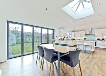 Thumbnail 5 bedroom semi-detached house for sale in Cromwell Road, London