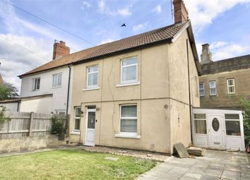Thumbnail 3 bed semi-detached house for sale in North Street, Calne, Wiltshire