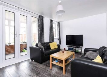 Thumbnail 3 bed terraced house to rent in Oldridge Road, London
