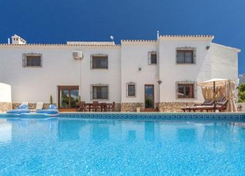 Thumbnail 9 bed villa for sale in Javea, Spain