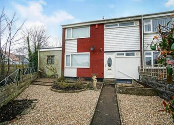 3 bed end terrace house for sale in Manadon, Plymouth, Devon PL5